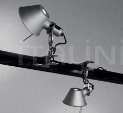 Настенный светильник Tolomeo Pinza фабрика Artemide