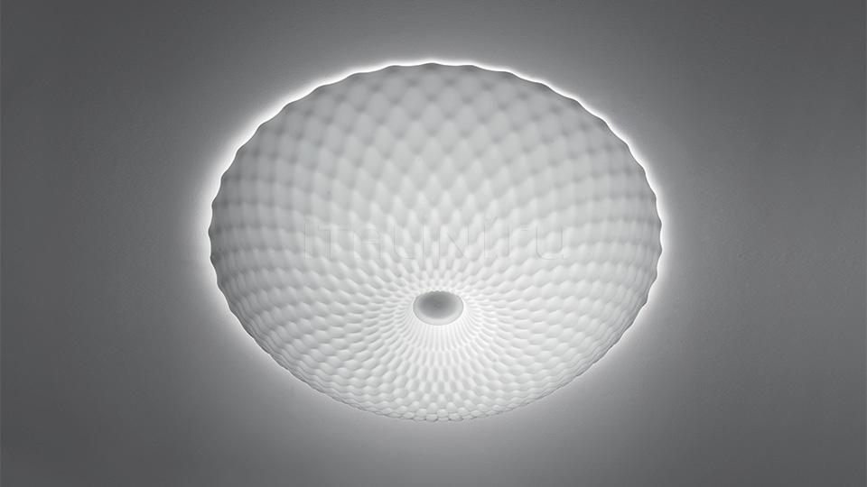 Потолочно-настенный светильник Cosmic Rotation Artemide