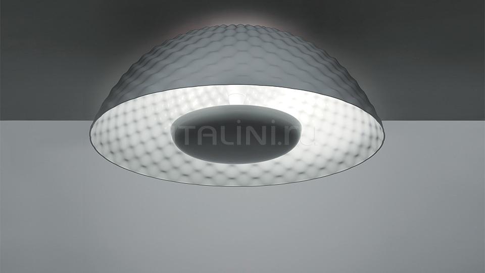 Потолочный светильник Cosmic Rotation riflessa Artemide