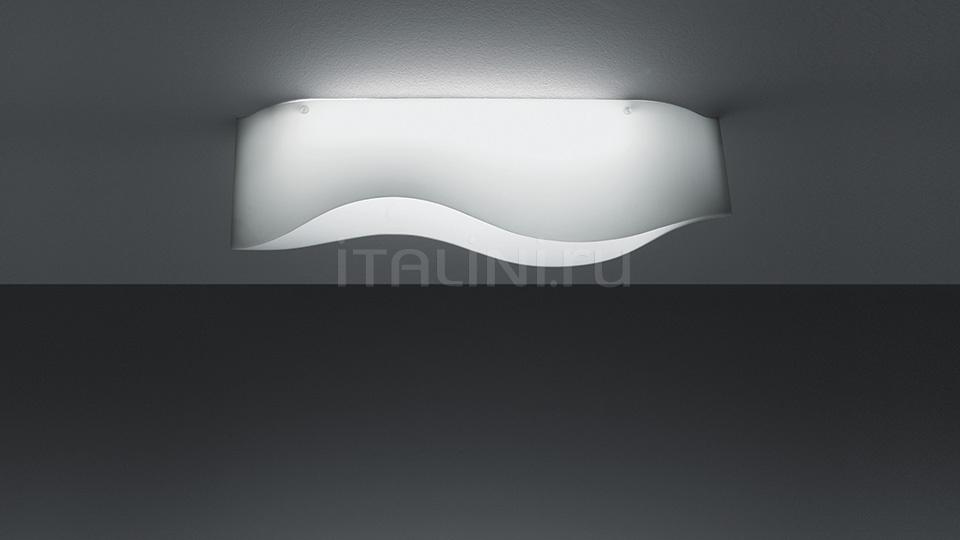 Потолочный светильник Zeffiro Artemide