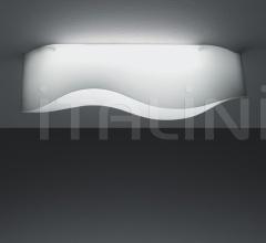 Потолочный светильник Zeffiro фабрика Artemide