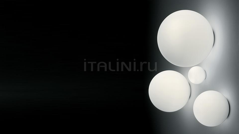 Настенный светильник Dioscuri Artemide