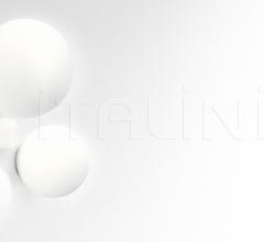 Настенный светильник Dioscuri фабрика Artemide