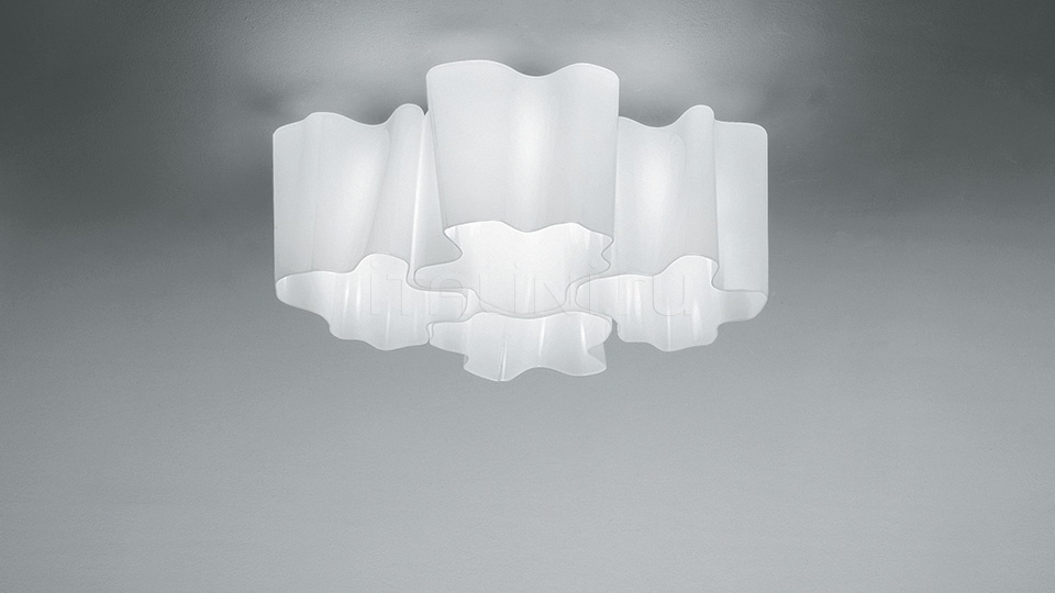 Потолочный светильник Logico soffitto 4x90° Artemide