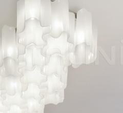 Потолочный светильник Logico soffitto 4x90° фабрика Artemide