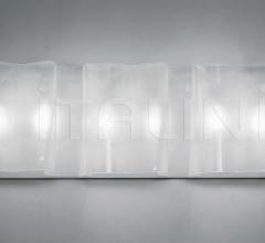 Настенный светильник Logico parete 3 in linea фабрика Artemide