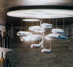 Подвесной светильник Mercury фабрика Artemide