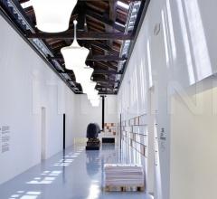 Подвесной светильник Calenda фабрика Artemide