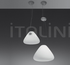 Подвесной светильник Capsule фабрика Artemide