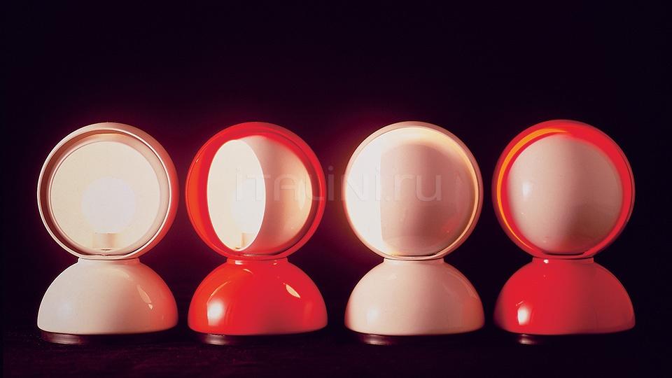 Настольный светильник Eclisse Artemide