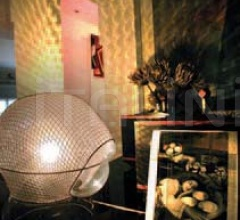 Настольный светильник Patroclo фабрика Artemide