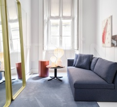 Модульный диван LOUIS 2.0 фабрика Meridiani