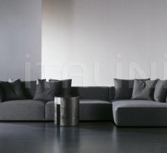 Модульный диван LOUIS FIT фабрика Meridiani