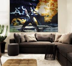 Модульный диван LOUIS SMALL фабрика Meridiani