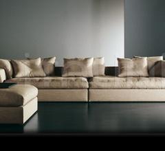 Модульный диван LOUIS PLUS фабрика Meridiani