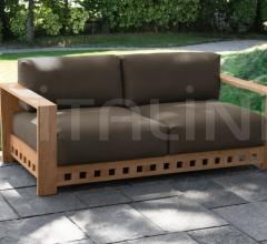 Итальянские диваны - Диван SQUARE фабрика Meridiani