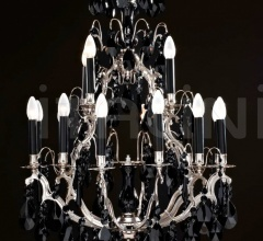 Люстра B4-1616/BLK фабрика Badari Lighting
