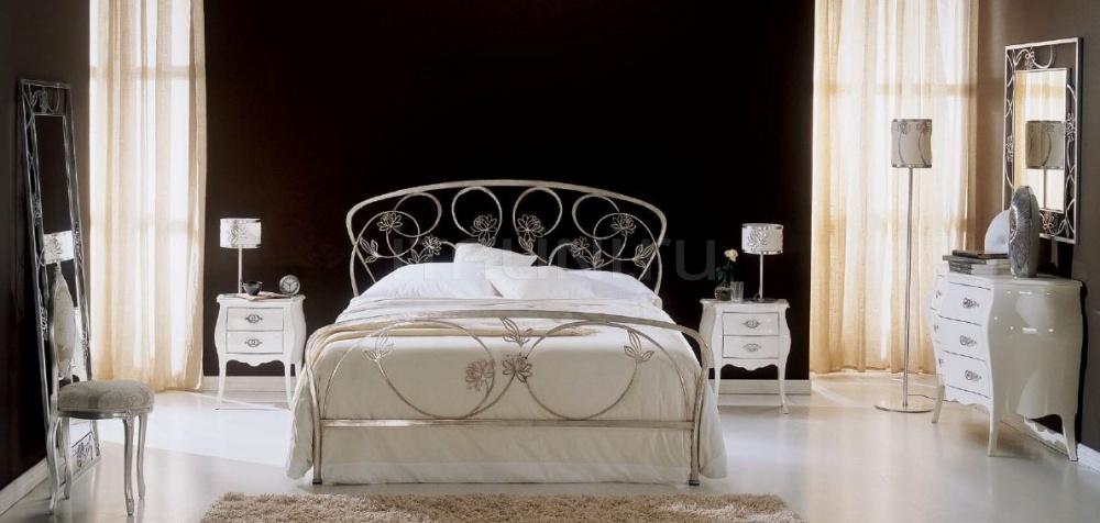 Кровать Glicine Bontempi Casa