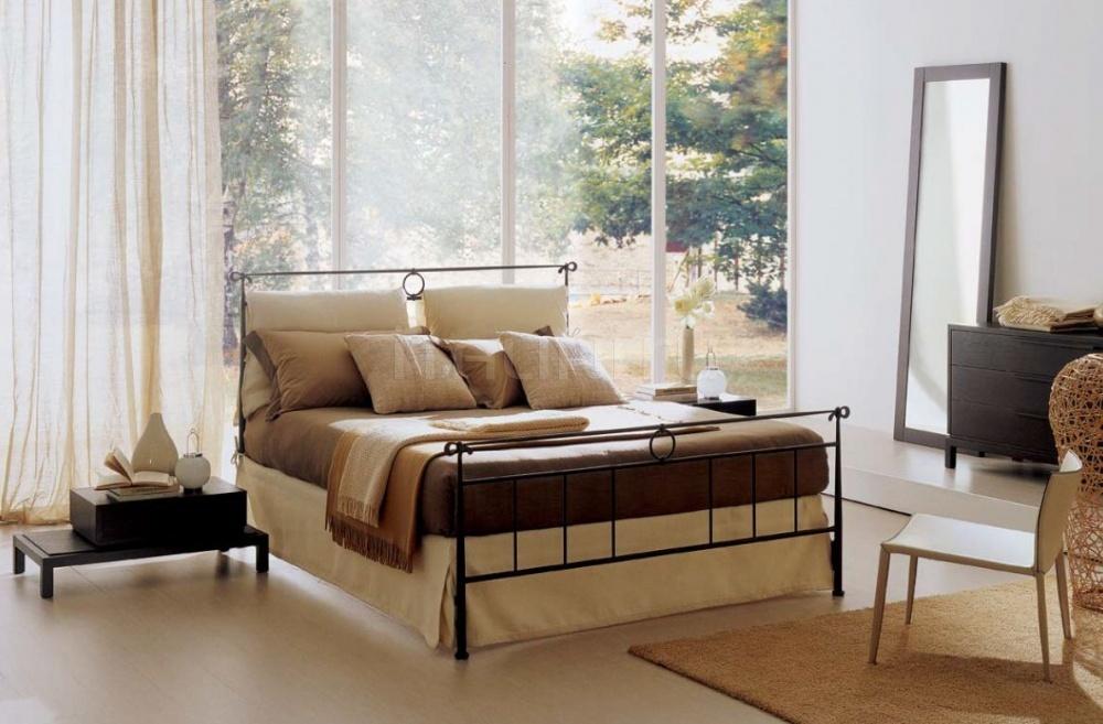 Кровать Dylan Bontempi Casa