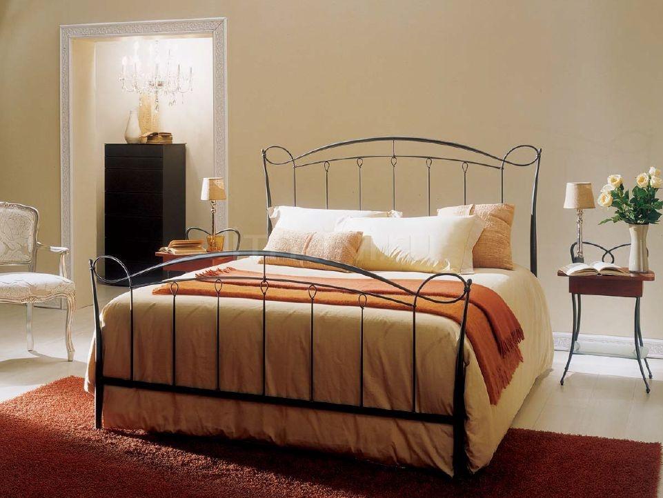 Кровать Ginevra Bontempi Casa