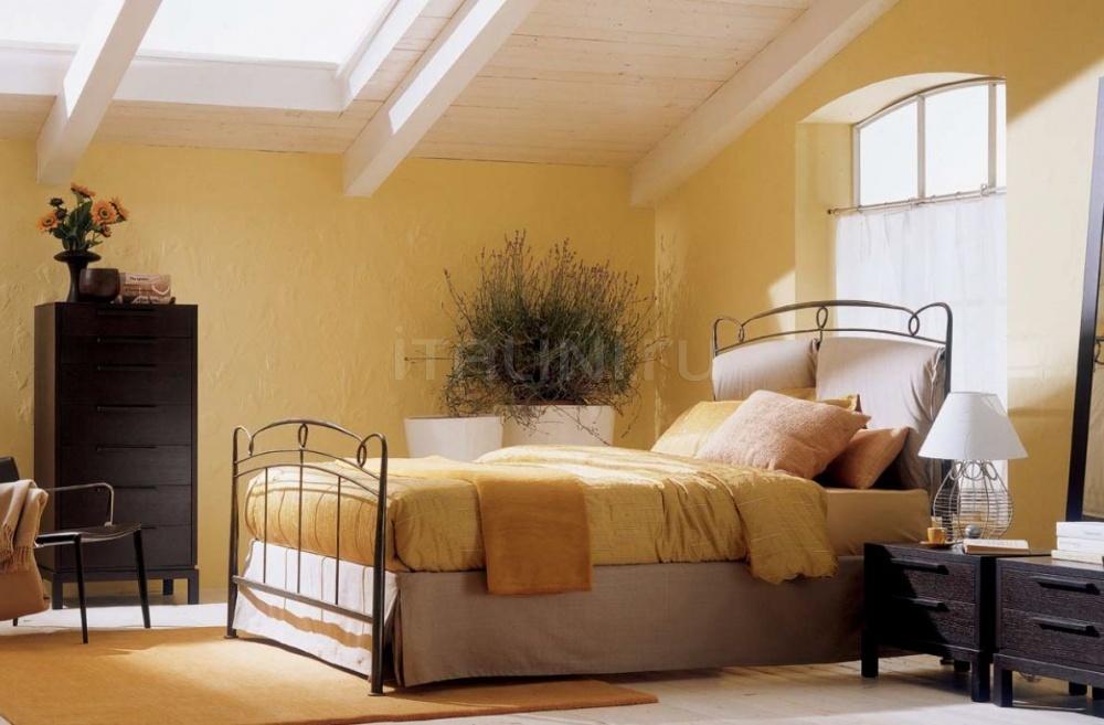 Кровать Versilia Bontempi Casa