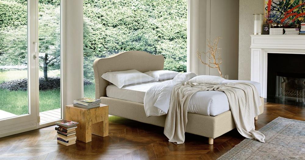 Кровать ZAFFIR Ø12 Bontempi Casa