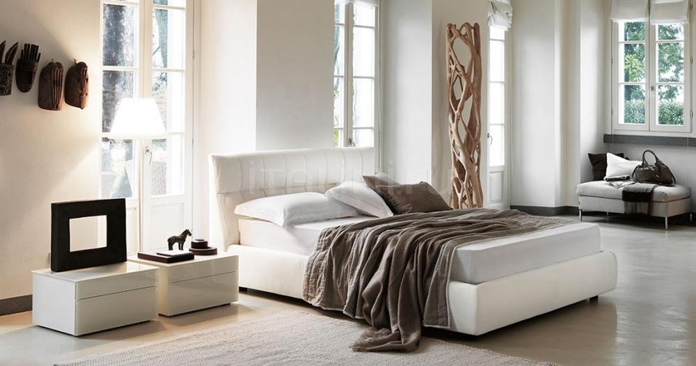 Кровать ANDROMEDA Bontempi Casa