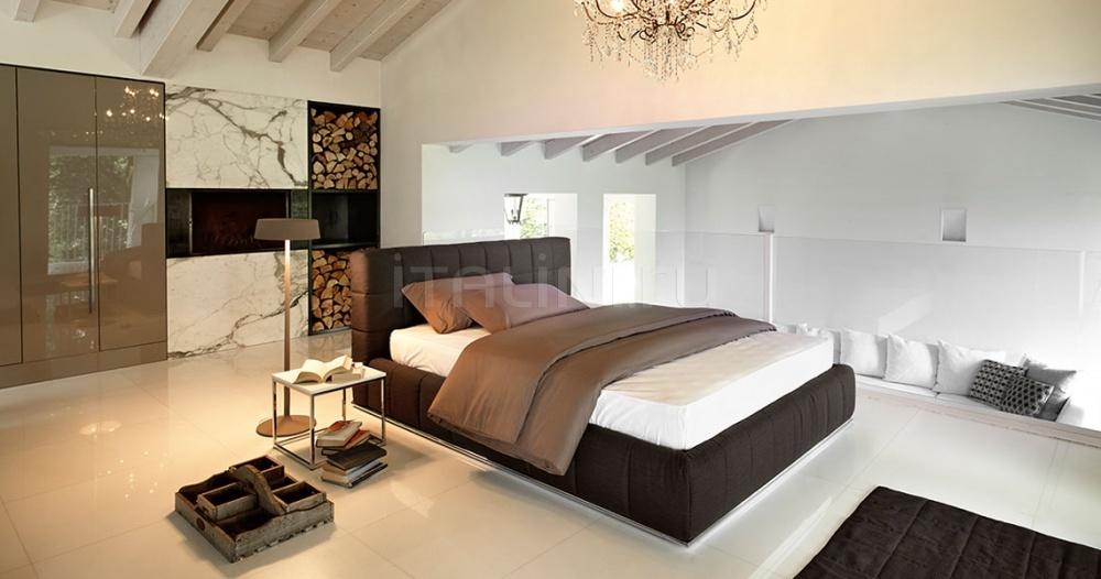 Кровать APOLLO Ø12 Bontempi Casa