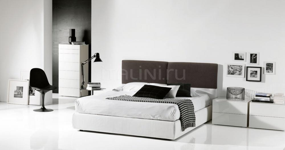 Кровать VICTOR Ø12 Bontempi Casa