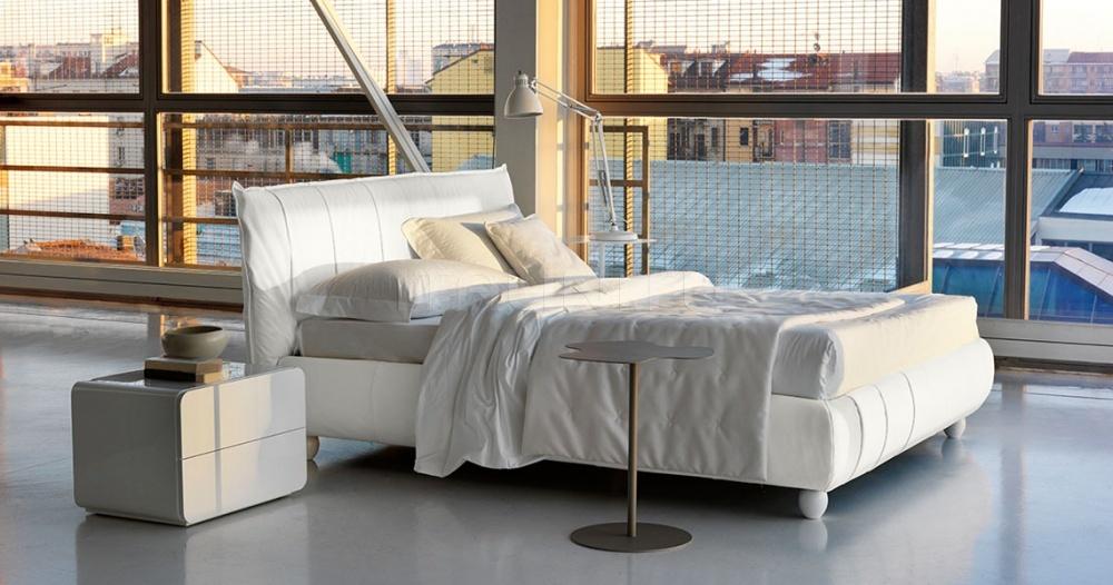 Кровать PLISSE Bontempi Casa
