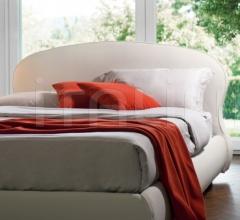 Кровать ERMES Ø12 фабрика Bontempi Casa