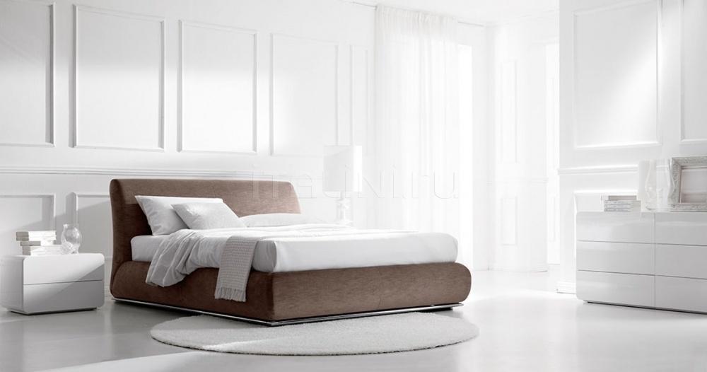 Кровать PORTOFINO Ø12 Bontempi Casa