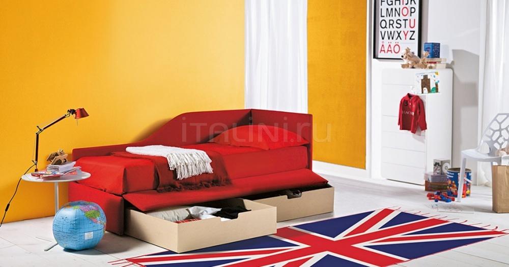 Кровать DUPLO Bontempi Casa