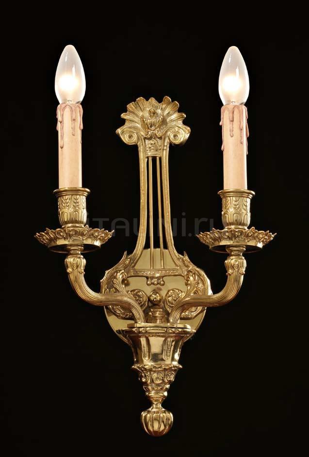 Настенный светильник A4-311/2 Badari Lighting