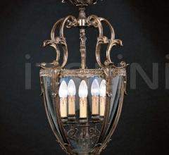 Подвесной фонарь B5-485/5 фабрика Badari Lighting