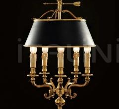 Настольный светильник A1-311/5 фабрика Badari Lighting