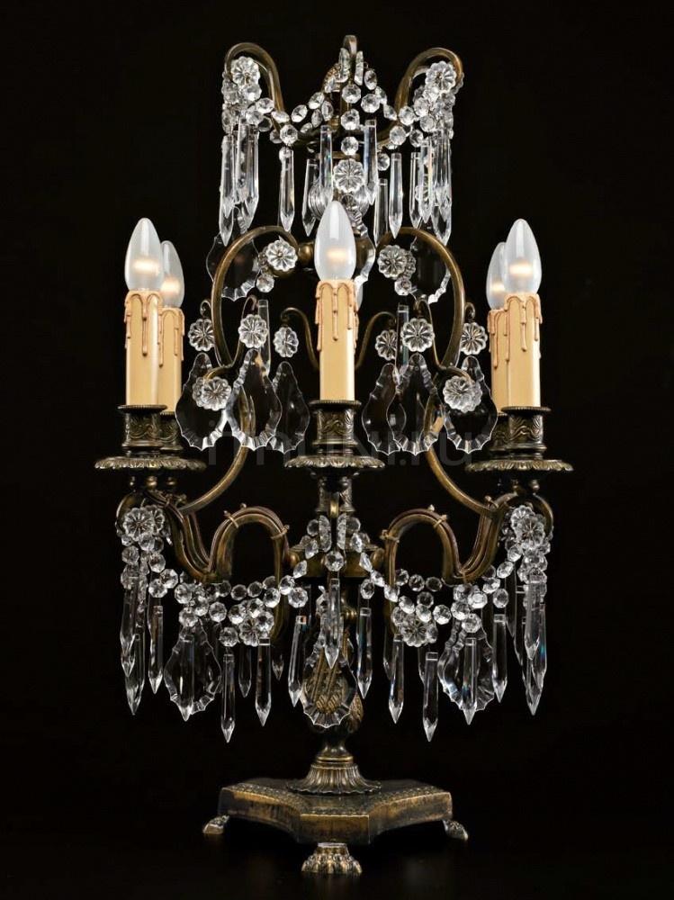 Настольный светильник A1-168/6 Badari Lighting