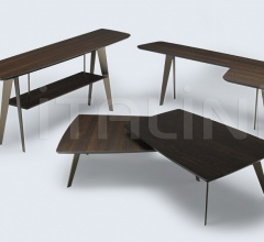 Журнальный столик Down Town фабрика Arketipo