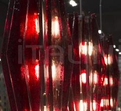 Итальянские подвесные светильники - Подвесной светильник Oompa-Loompa фабрика Arketipo