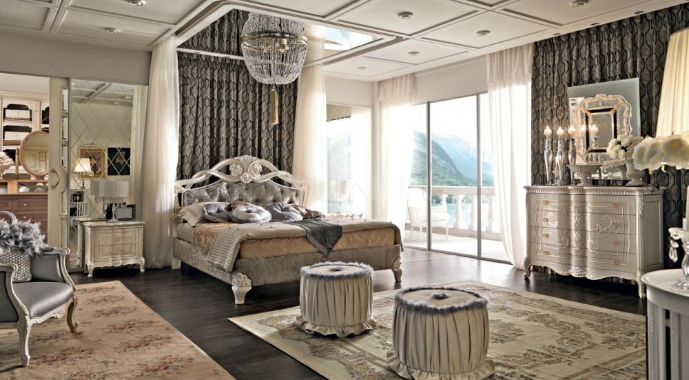 Кровать Bed 5 Martini Mobili