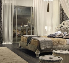 Кровать Bed 5 фабрика Martini Mobili