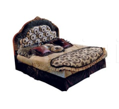Кровать Bed 1 фабрика Martini Mobili