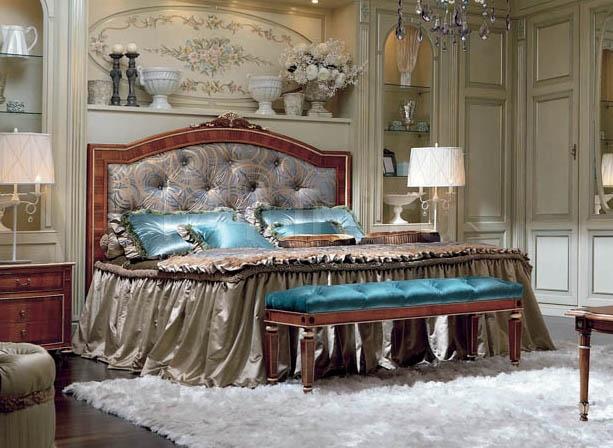 Кровать Bed 3 Martini Mobili