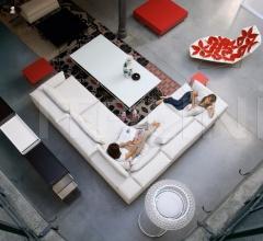 Журнальный столик Shanghai Tip фабрика Moroso