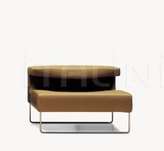 Кресло Lowseat фабрика Moroso