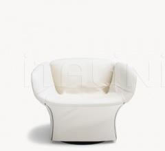 Кресло Bloomy фабрика Moroso