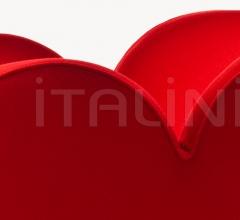 Кресло Soft Heart фабрика Moroso