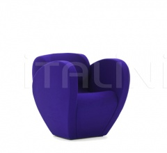 Кресло Size Ten фабрика Moroso