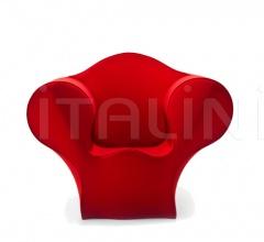 Кресло Soft Big Easy фабрика Moroso