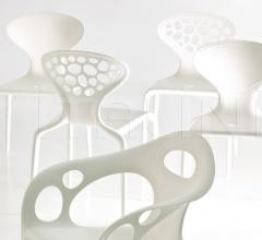 Итальянские стулья - Стул Supernatural фабрика Moroso